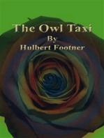 The Owl Taxi
