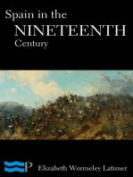 Spain in the Nineteenth Century