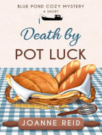 Death by Pot Luck