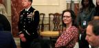 CIA Nominee Gina Haspel Faces A Senate Showdown
