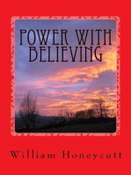 Power With Believing