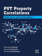PVT Property Correlations: Selection and Estimation