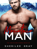 Mountain Man (The Smith Brothers, #1)