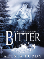 Bitter (A Wicked Grove Tale)