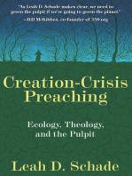 Creation-Crisis Preaching