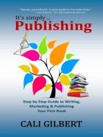 It's Simply Publishing
