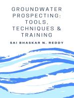 Groundwater Prospecting