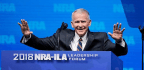 The Logic of the NRA Choosing Ollie North as President