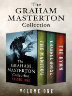 The Graham Masterton Collection Volume One