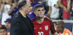 After US Misses Qualifying For World Cup, Ex-coach Bruce Arena Writes About State Of US Soccer