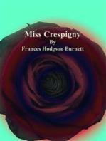 Miss Crespigny