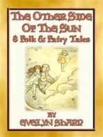 THE OTHER SIDE OF THE SUN - 8 illustrated original fairy stories