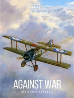 Against War