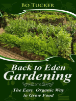 Back to Eden Gardening: The Easy Organic Way to Grow Food: Homesteading Freedom