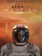 Elon the Martian