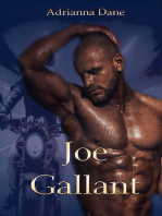 Joe Gallant