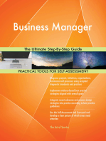 Business Manager The Ultimate Step-By-Step Guide