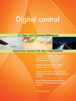 Digital control A Clear and Concise Reference