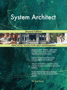 System Architect Second Edition