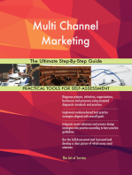 Multi Channel Marketing The Ultimate Step-By-Step Guide