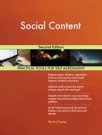 Social Content Second Edition