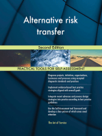 Alternative risk transfer Second Edition