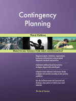 Contingency Planning Third Edition