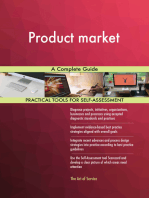 Product market A Complete Guide