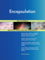 Encapsulation Second Edition