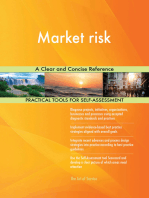 Market risk A Clear and Concise Reference