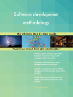 Software development methodology The Ultimate Step-By-Step Guide