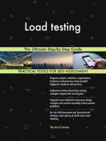 Load testing The Ultimate Step-By-Step Guide