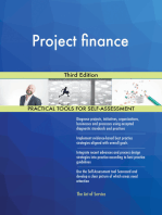 Project finance Third Edition