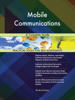 Mobile Communications A Complete Guide