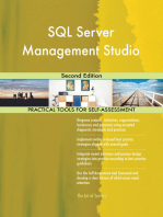 SQL Server Management Studio Second Edition