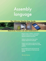 Assembly language The Ultimate Step-By-Step Guide