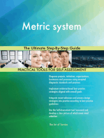 Metric system The Ultimate Step-By-Step Guide