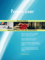 Power user Second Edition