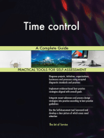 Time control A Complete Guide