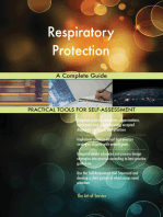 Respiratory Protection A Complete Guide