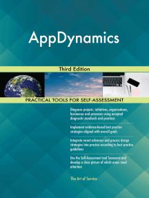 AppDynamics Third Edition
