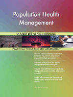 Population Health Management A Clear and Concise Reference