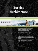Service Architecture Third Edition