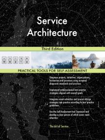 Service Architecture Third Edition