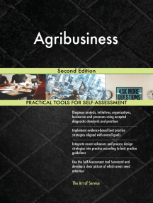 Agribusiness Second Edition