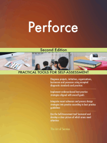 Perforce Second Edition