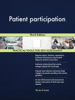 Patient participation Third Edition