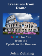 Treasures from Rome