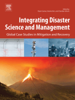 Integrating Disaster Science and Management: Global Case Studies in Mitigation and Recovery