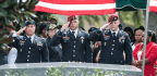 Pentagon Niger Ambush Report Will Not Assign Blame For Soldiers' Deaths